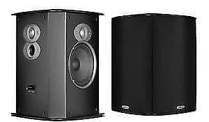 Polk Audio FXi A6 Surround Speaker (Open Box New Pair) for $158.95, Polk Audio CSiA6 Speaker (Open Box New) for $114.75 + Free Shipping (eBay Daily Deal)