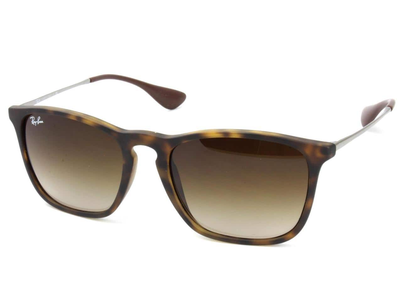 RAY BAN Sunglasses RB4187 856/13 Havana 54MM - $55.99 + FS