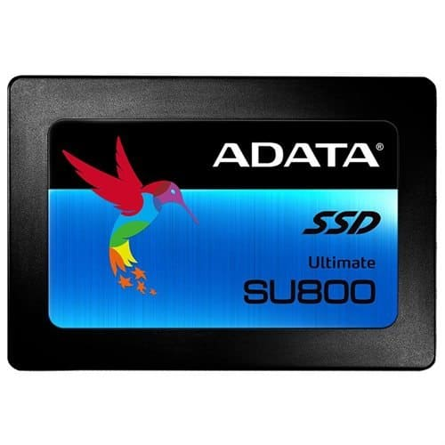 "256GB ADATA Ultimate SU800 3D 2.5"" Internal Solid State Drive $60 + Free Shipping"