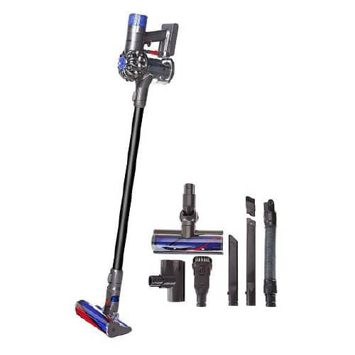 DYSON V6 ABSOLUTE Pro Bundle for $225 AC Shipped