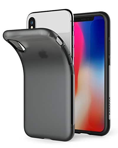 Anker Cases for iPhone X / 8+ / 8 From $3.99 + FSSS