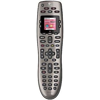Logitech Harmony 650 Universal Remote Control $34 AC Shipped