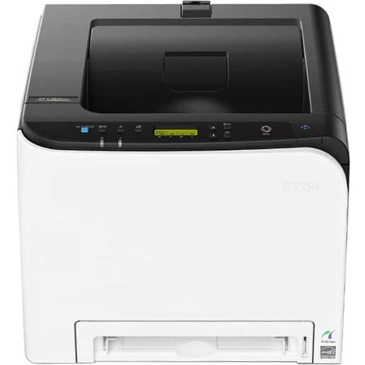 Ricoh SP C262DNw Color Laser Printer for $230 + Free Shipping