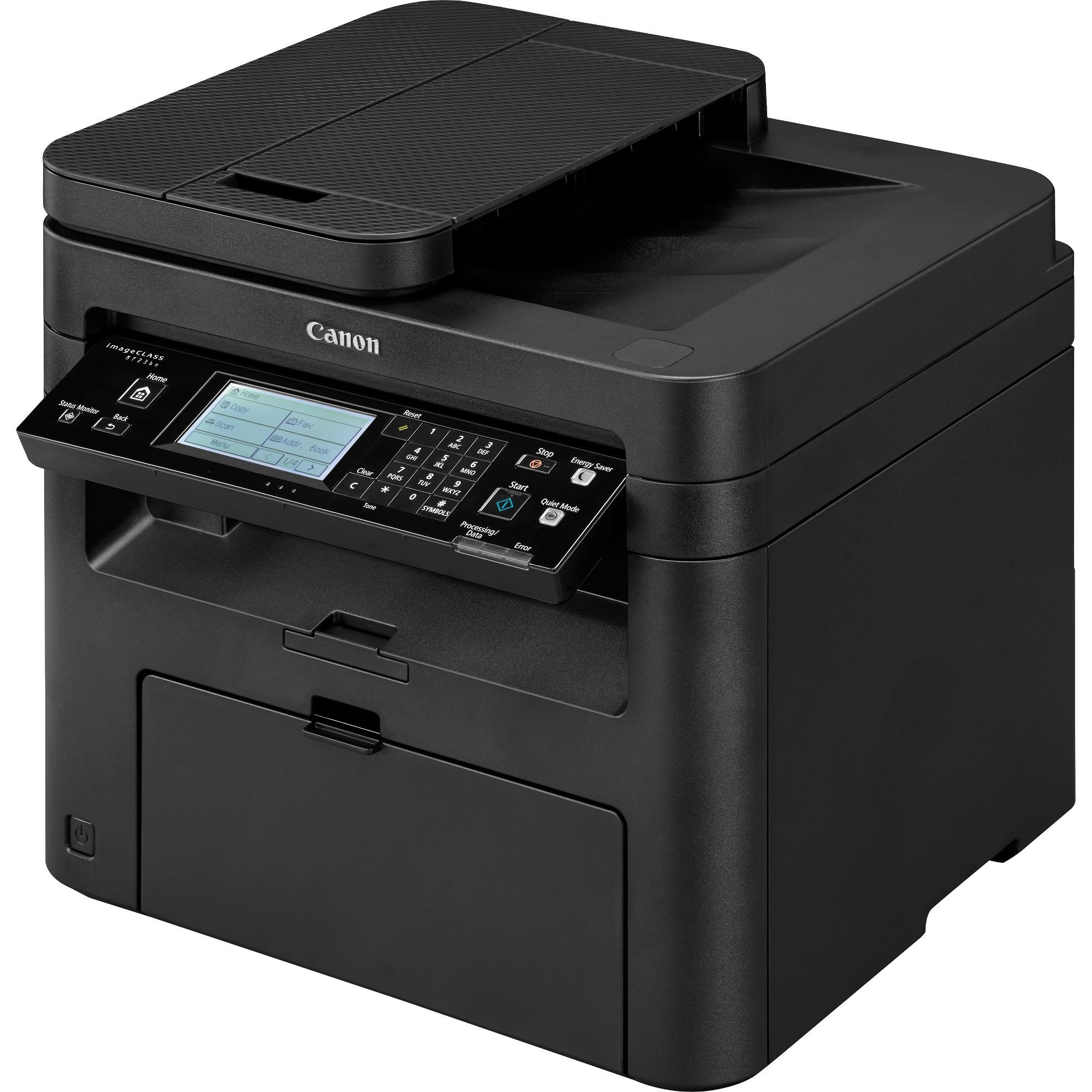 Canon imageCLASS MF236n Laser Multifunction Printer for $95 + FS
