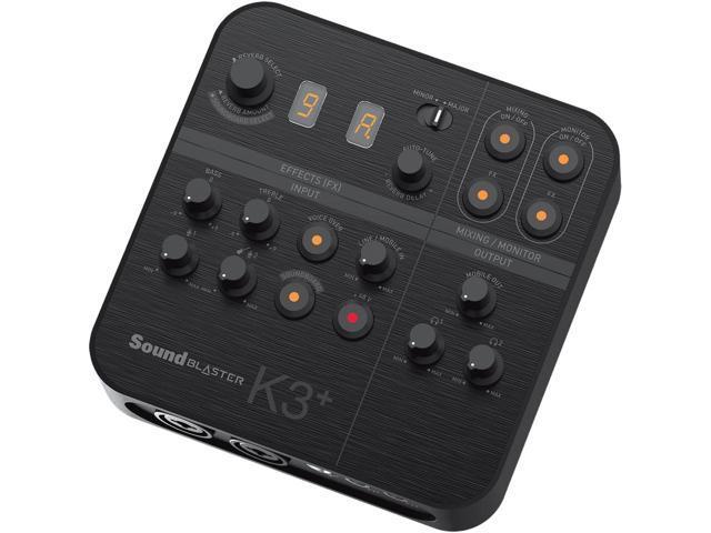 Creative Sound Blaster K3+ $100 +FS