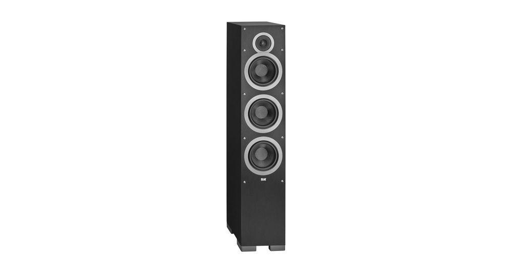 Elac Debut F6 65 Inch Floorstanding Speaker Each For 23715 AC