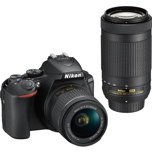 Nikon D750 FX-Format Camera Bundle w/ Free Grip $1497 & More w/ Free Grip + Free Shipping