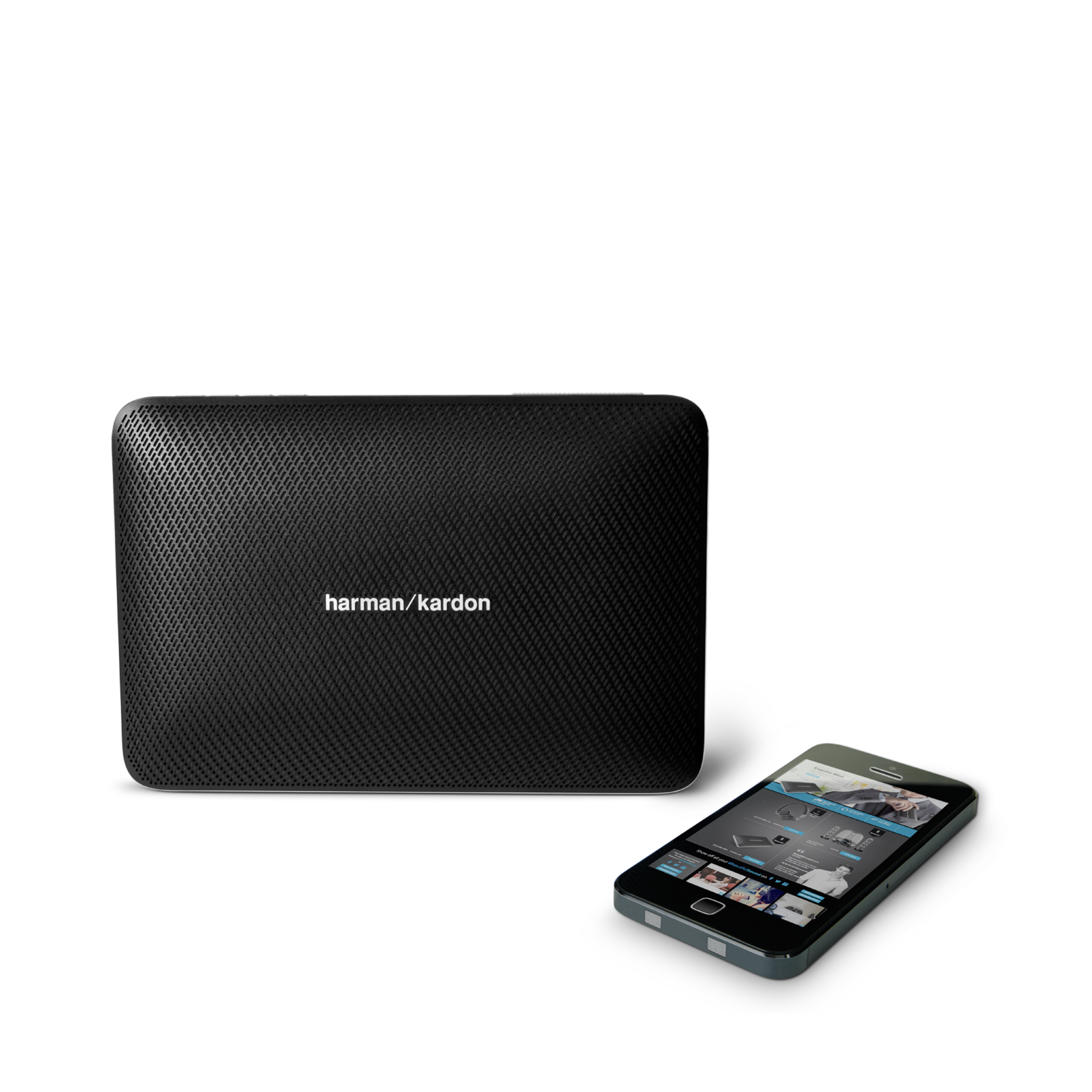 Harman Kardon Esquire 2 + Carrying Case for $80 Shipped