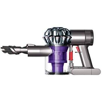 Dyson Vacuum - V6 DC58 Cordless Handheld or V6 Trigger/ Baby + Tools: $129.99 AC + Free Shipping