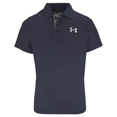 Under Armour Boys' Match Play Polo for $15 Shipped