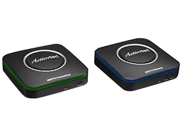 Actiontec MWTV3KIT MyWirelessTV 3 4K Wireless HD Connection Kit - $179.99 Shipped