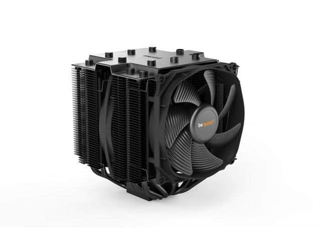 Be quiet! Dark Rock Pro 4 CPU Air Cooler for $74.90 AC + Free Shipping