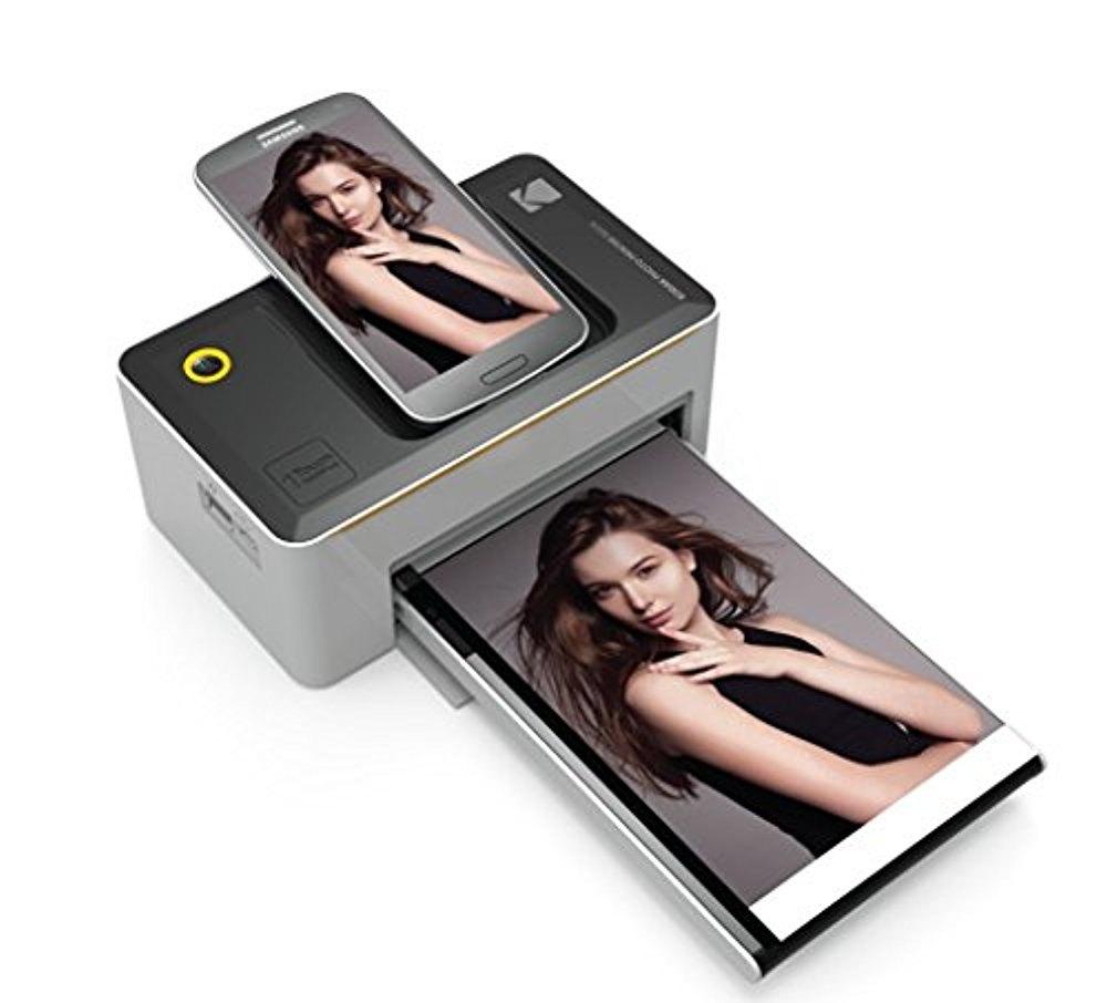 Kodak Wi Fi 4x6 inch Photo Printer: $114.99 AC + Free Shipping (Earn $13.90 in RSP)