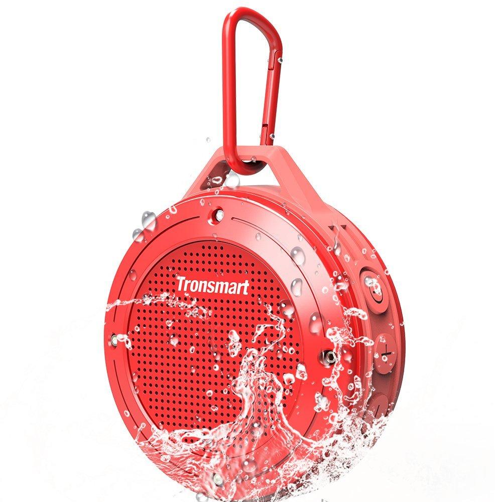 Tronsmart Bluetooth Speakers: T4 Mini Speaker for $7.99, Element T1 for $9.99, Element T2 for $11.99, Bean T7 for $15.99 + FSSS