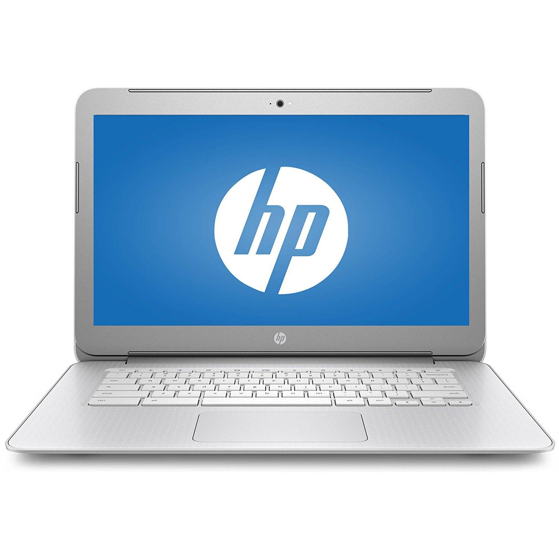 "HP 14-AK040 14"" 1080p Chromebook Intel Celeron Quad-Core N2940 1.83GHz 16GB 4GB (Refurbished) for $131.75 + Free Shipping"