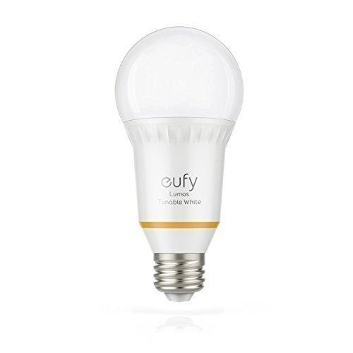Eufy Lumos Smart Bulb $16.99, Eufy BodySense Smart Scale with Bluetooth $34.99 & More + FSSS