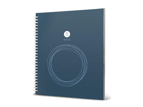 Rocketbook Reusable Smart Notebook $19 + Free Shipping