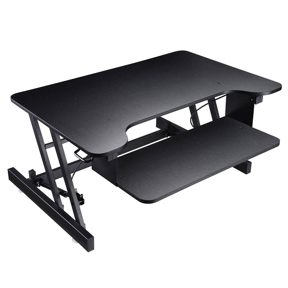 YescomUSA Adjustable Standing Desk Riser: $109.99 AC + Free Shipping