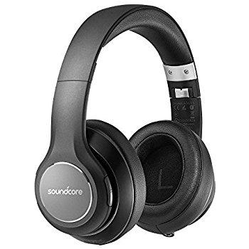 Soundcore by Anker Vortex Bluetooth Over-Ear Headphone $49.99 + FSSS