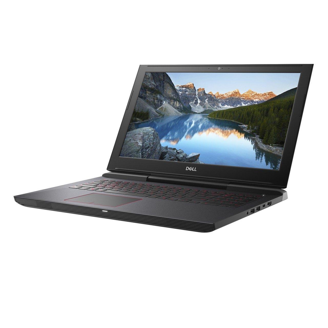 Dell Inspiron 15 7000 Gaming Laptop - GTX 1060 - I5 - 128GB SSD + 1TB HDD - 8GB RAM: $799.99 AC + Free Shipping