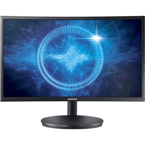 "Samsung C24FG70 24"" 16:9 Curved LCD Monitor $199.00 + FS"
