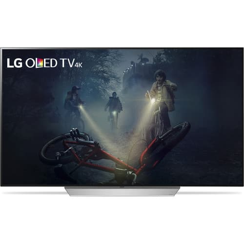"LG C7P-Series 55""-Class UHD Smart OLED TV $1350 + Free Shipping"