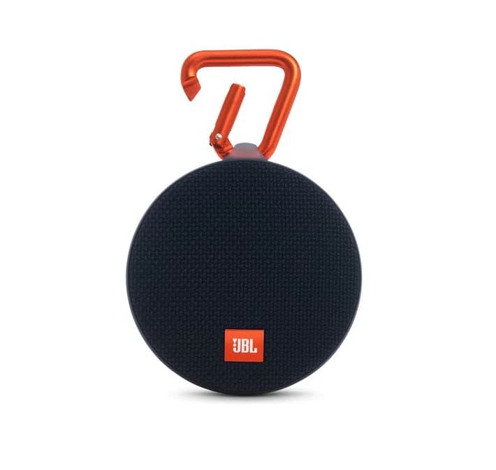 JBL Clip 2 Ultra Portable Bluetooth Speaker Refurbished $29.99 Shipped