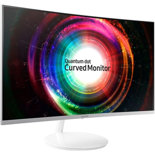 """Samsung C27H711 27"""" 16:9 Curved LCD Monitor $289.00, Samsung C32H711 31.5"""" 16:9 Curved LCD Monitor $349.00 + Free Shipping"""