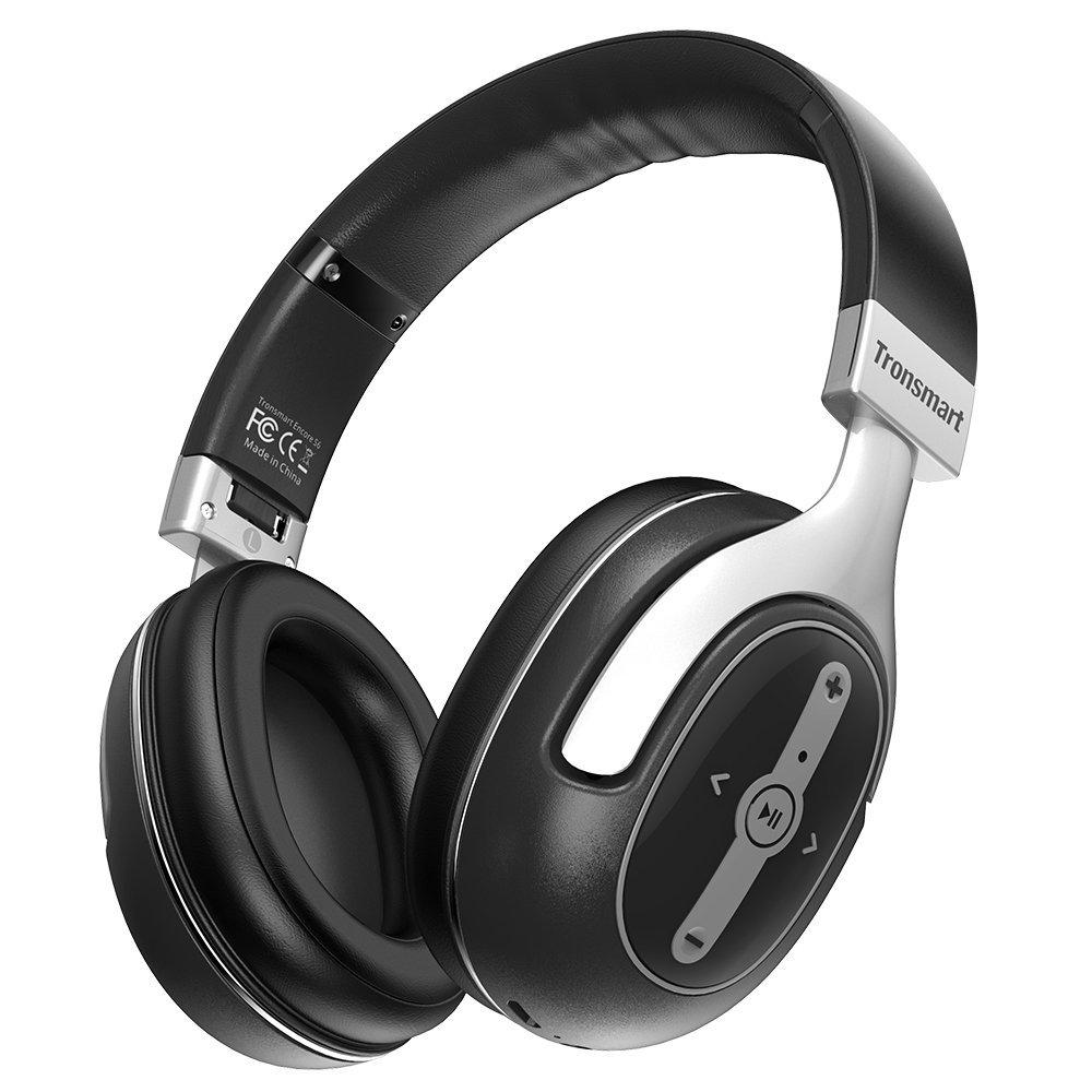 Tronsmart S6 Active Noise Cancelling Headphones $24.99 + FSSS