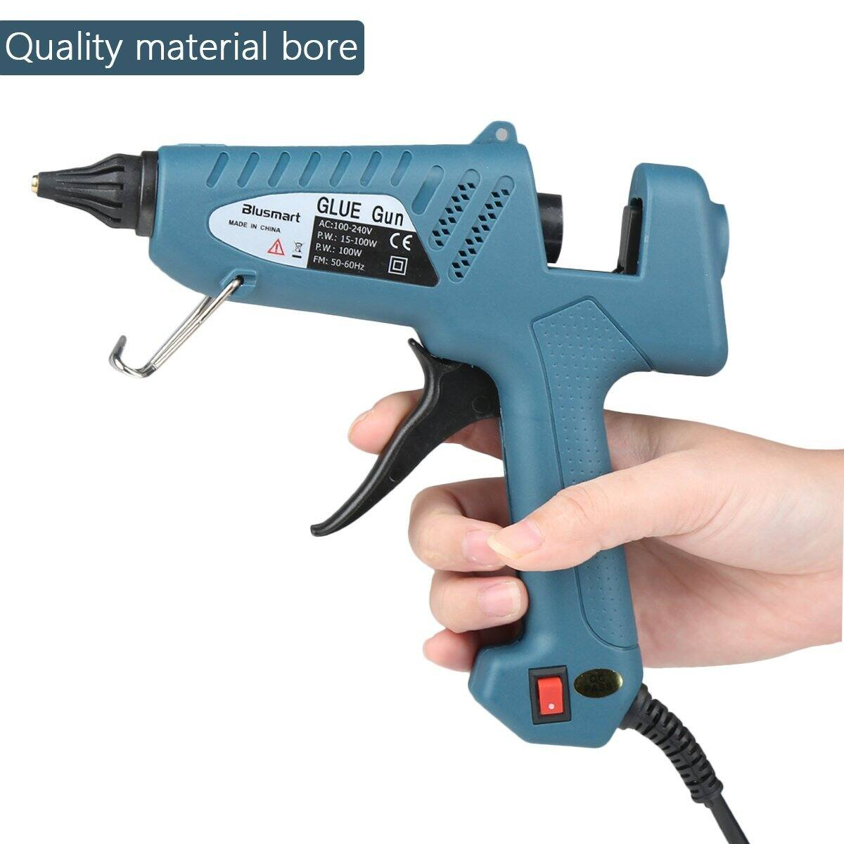 Blusmart 100-Watt Industrial Glue Gun for $7.99 AC + FSSS