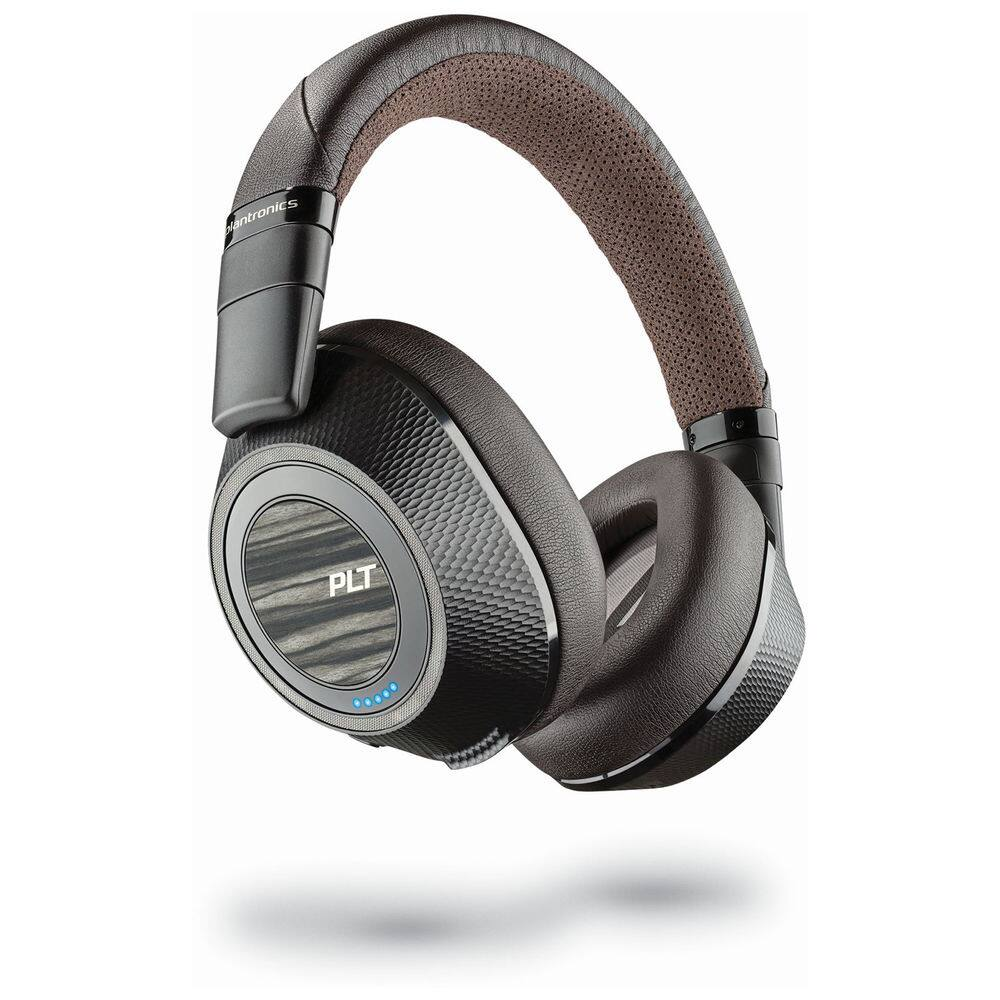 Plantronics Backbeat Pro 2 Wireless Noise Cancelling Headphones Black & Tan $112 AC Shipped