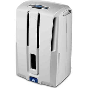 Delonghi 70 Pint Dehumidifier with Low Temp, Patented Pump (Energy Star) for $167.20 + Free Shipping