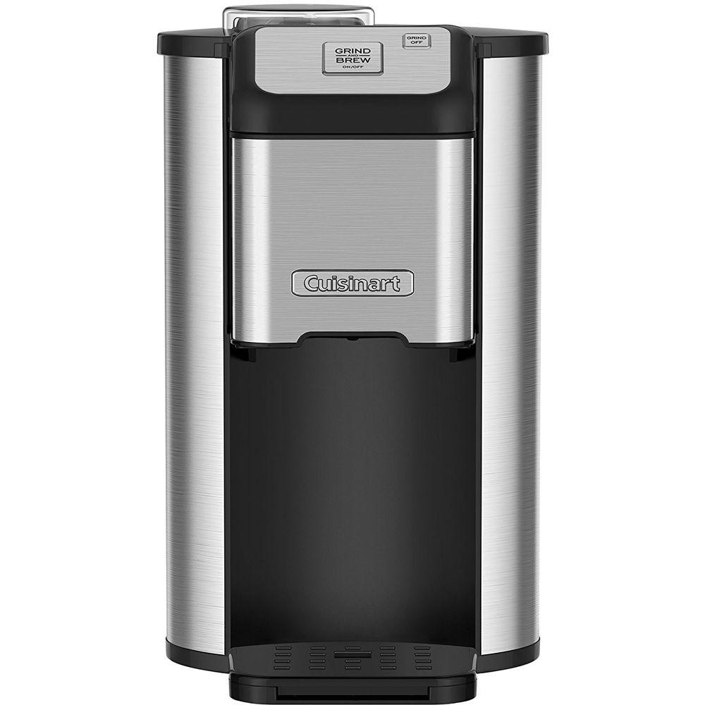 Cuisinart DGB-1FR Single Cup Coffeemaker $31.99 + Free Shipping