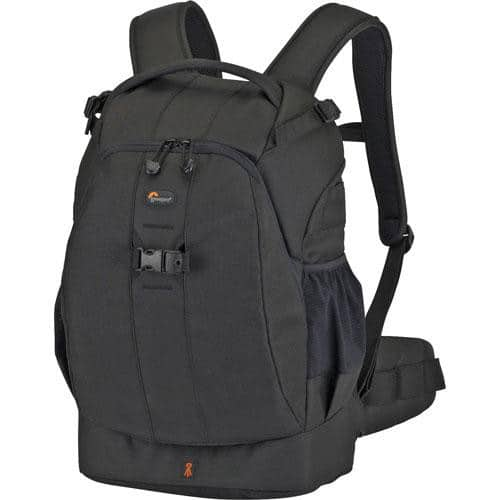 Lowepro Flipside 400AW Backpack (Black) $74.95 + FS