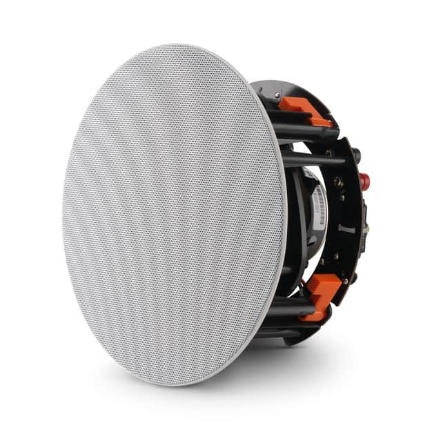JBL Arena 6IC In-Wall & In-Celling 6 1/2 Inch Speaker Single Refurbished $100 + Free Shipping
