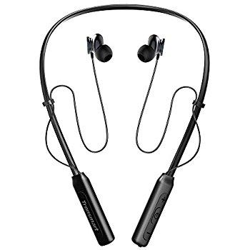 Tronsmart S2 Wireless Neckband Headset + S4 Active Noise Cancelling Headphones $9.99 AC + FSSS