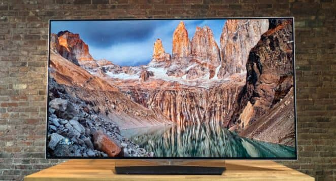 LG Electronics OLED55B7A 55-Inch 4K Ultra HD Smart OLED TV $1179, LG OLED65B7A for $1899 + Free Shipping (eBay Daily Deal)