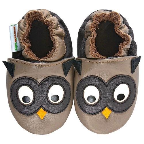Momo & Kimi + Kai Baby Shoes: $10 AC + Free Shipping