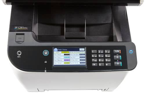 Ricoh SP C261SFNw All-in-One Color Laser Printer- $149.99 + Free Shipping (eBay Daily Deal)