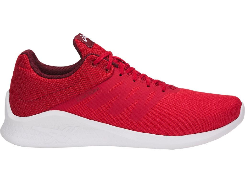 ASICS Men's Comutora Running Shoes (Classic Red): $29.99 AC + Free Shipping!