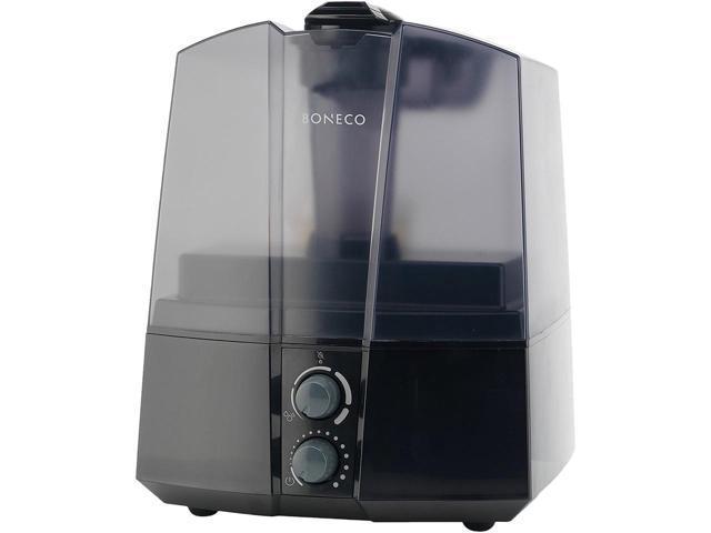 Boneco 7145 Compact Ultrasonic Humidifier Black $39.99 + Free Shipping