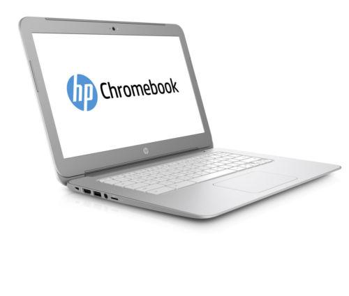 """HP 14-AK040NR 14"""" Chromebook Intel Celeron N2840 2.16GHz 4GB 16GB Chrome OS Refurbished $101.99 + Free Shipping (eBay Daily Deal)"""