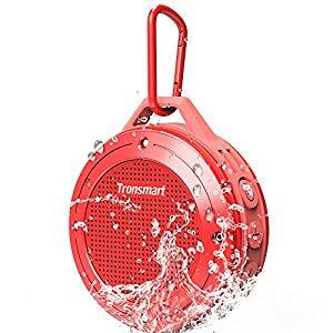 Tronsmart IP67 Water-Resistant Wireless Mini Speaker with 5W Driver $6.96 + FSSS
