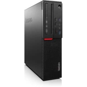 New Lenovo M900 10FH005NUS Desktop Intel i7-6700 3.4GHz 8GB 1TB GeForce GT 720 W10P $649.99 + Free Shipping (eBay Daily Deal)