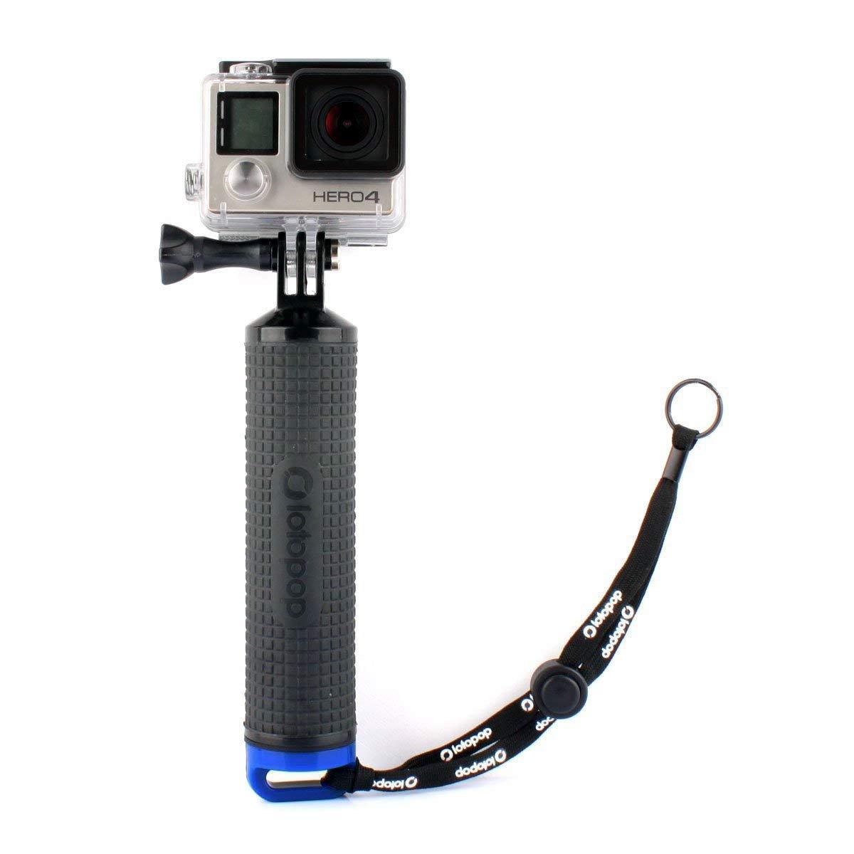 LOTOPOP Waterproof Floating Hand Grip for GoPro $5.49 AC + FSSS