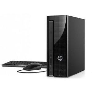 HP Slimline 270-a047cb Desktop PC A9-9430 3.20GHz 8GB RAM 2TB HDD WIN10 Refurbished - $229.99 + Free Shipping (eBay Daily Deal)