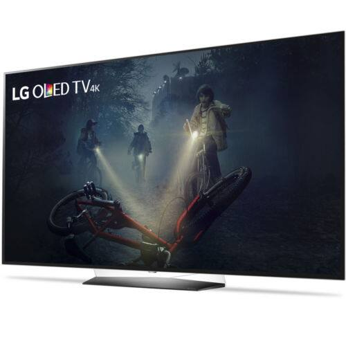 "LG OLED65B7A B7A Series 65"" OLED 4K HDR Smart TV $1749 + Free Shipping (eBay Daily Deal)"