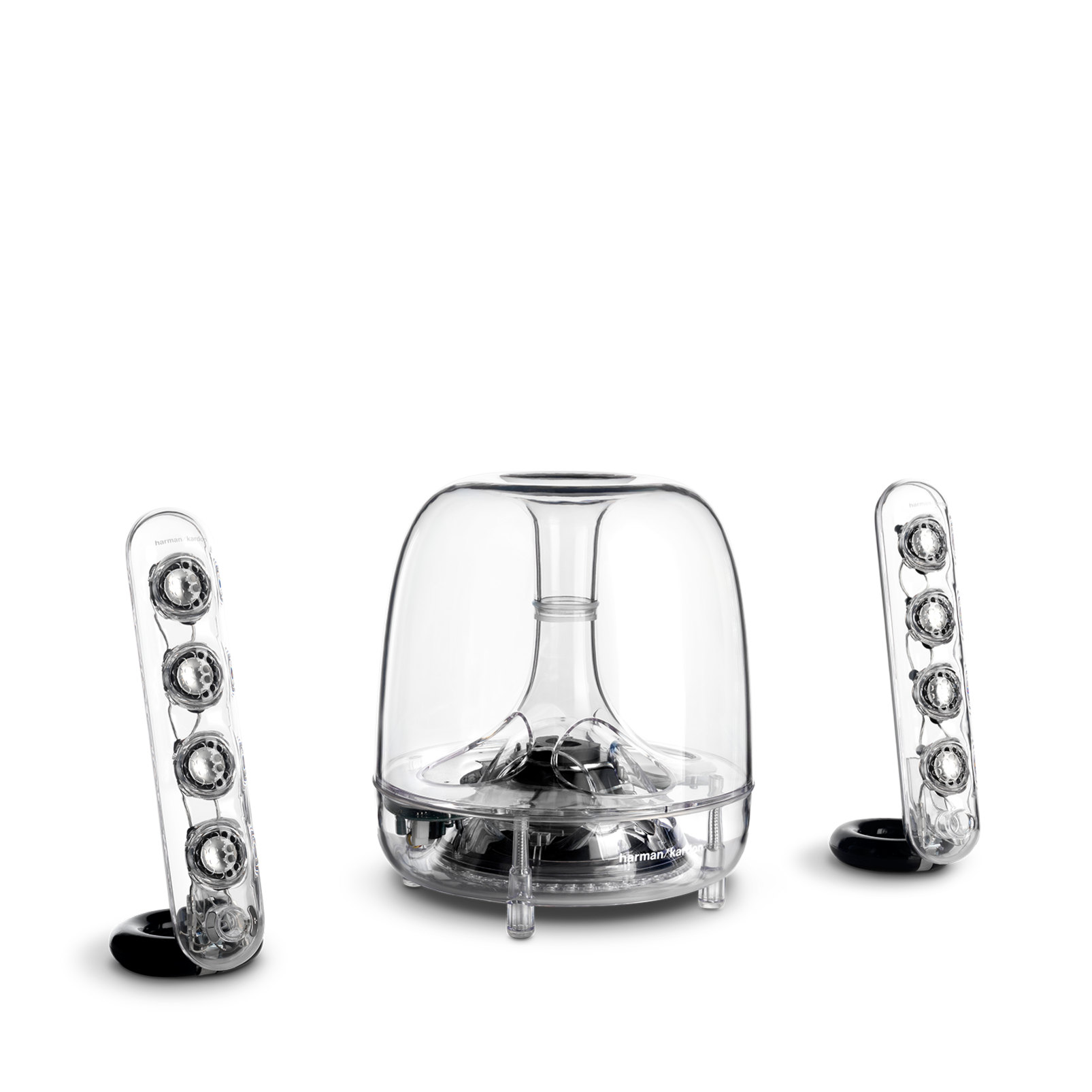 Harman Kardon SoundSticks III 2.1 Channel Speaker System $140 + FS