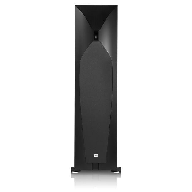 "JBL Studio 590 Dual 8"" Floorstanding Speaker Refurbished $449.99 + Free Shipping"