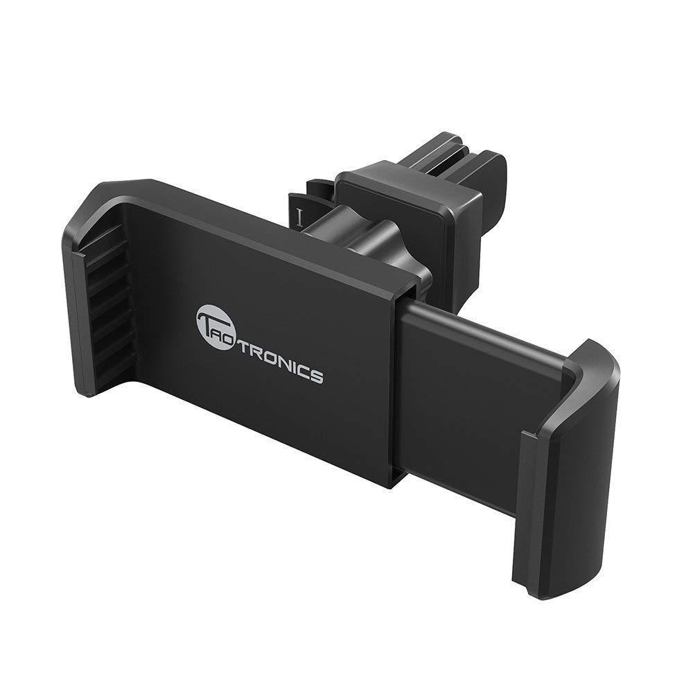 TaoTronics Car Holder for Air Vent $3.99 AC + FSSS